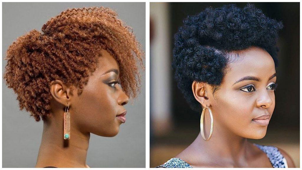 Tipos de peinados de cabello corto