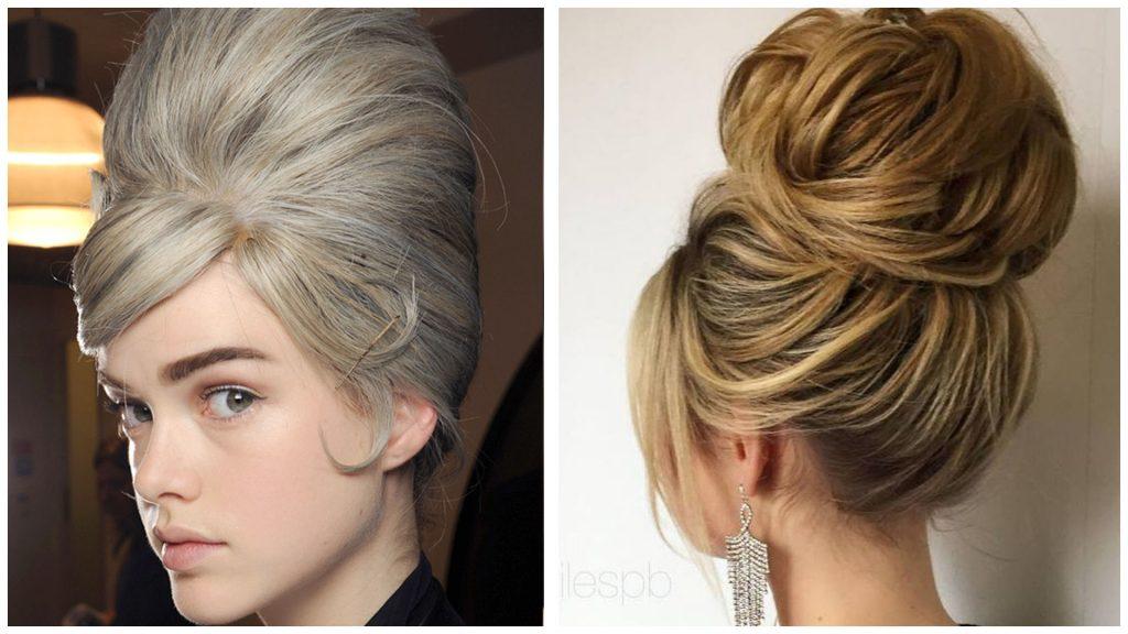 Extremadamente atractivo peinados años 60 Fotos de ideas de color de pelo - Peinados años 60 Los 8 peinados que fueron tendencia en ...