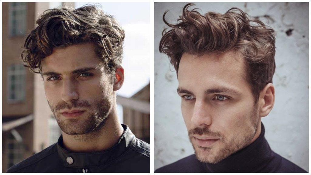 Peinados Para Hombres Mas De 25 Peinados De Moda Para Hombres