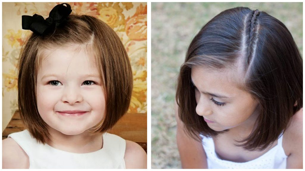 Formas de moda también peinados niña pelo corto Fotos de ideas de color de pelo - Peinados para pelo corto Los 15 mejores peinados para pelo ...