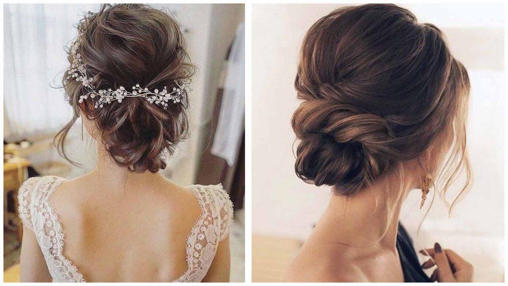 Espectacular peinados invitadas bodas 2021 Galería de tendencias de coloración del cabello - Maquillaje ideal: Peinado - Foro Belleza - bodas.com.mx